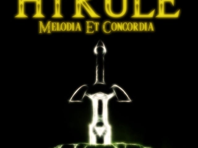 Shiryu Music Presents: Hyrule Melodia et Concordia