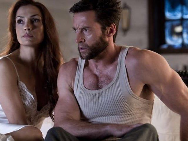 <i>Logan</i> Hampir Menyajikan Nod untuk Jean Gray