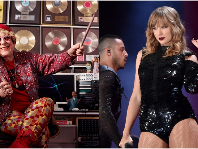 """""""September"""" co-writer on Taylor Swift's cover: """"Lethargic as a drunk turtle"""""""