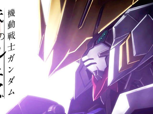 Gundam:Music of the Franchise