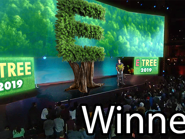'Shop konkurrence: E3 2019, vindere!