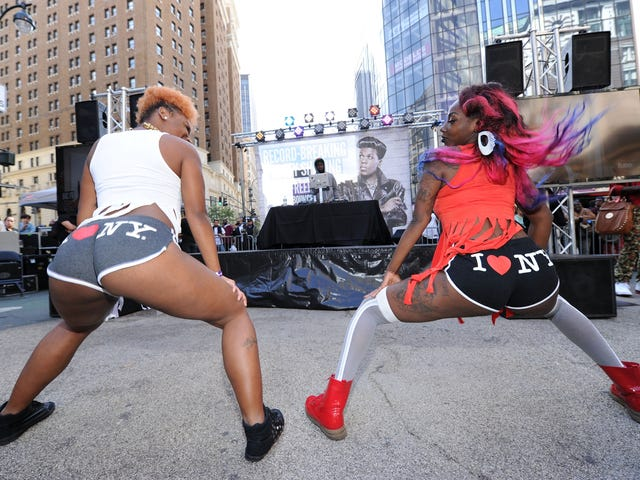 10 Raunchy Twerk Anthems to Get Your Booty Moving