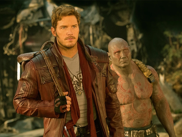 Chris Pratt is the Latest Actor to Insist That Guardians of the Galaxy Vol. 3 Is Definitely Still Happening