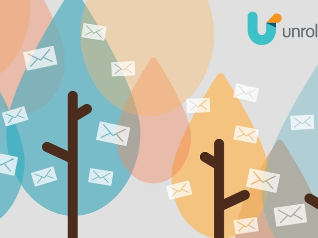 Unroll.me Menyelesaikan Dengan FTC untuk Mengejutkan Melalui Peti Masuk E-mel Pengguna untuk Cari Resit