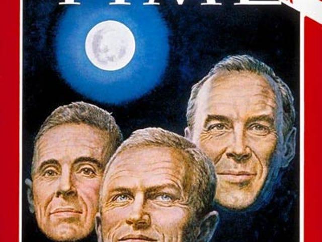 50 años de uno de los vuelos espaciales más épicos de la historia: la aventura de Borman, Lovell y Anders
