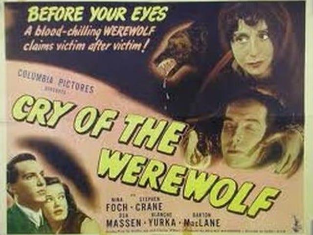 Svengoolie: Cry of the Werewolf (1944)