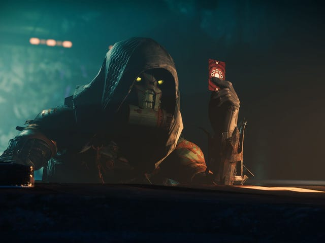 Destiny's Books of Sorrow Changed Its Lore For Good
