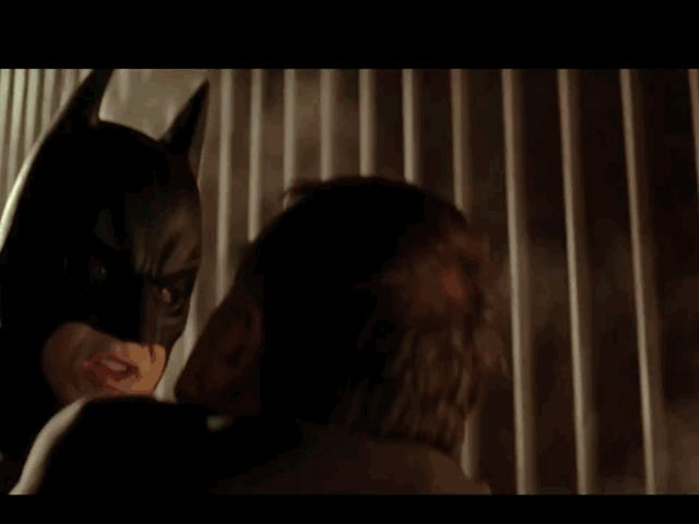 Come Batman è cambiato da 70 anni