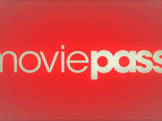 MoviePass Drops Price to $6.95 a Month for a Limited Time