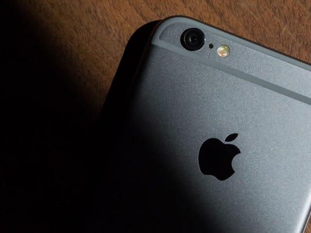 Actualiza ahora mismo: la nueva versión de iOS soluciona un fallo que bloquea el iPhone con un mensaje de texto