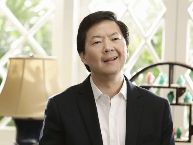 Ken Jeong guest-stars on a Fresh Off The Boat finale that covers familiar ground