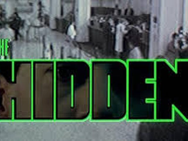 द हिडन (1987)