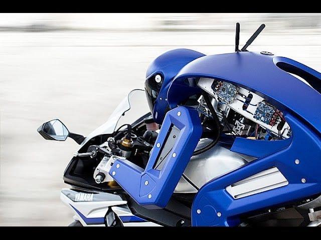 Motobot-Two Wheels Automatizado?