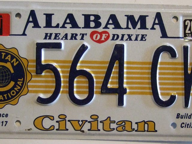 This Is Exactly What Happens Anytime You See An Out-Of-State License Plate