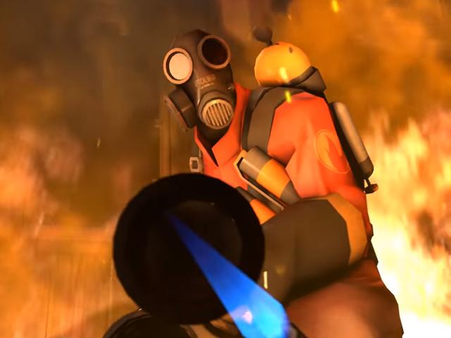 <i>Team Fortress 2</i> YouTuber revient trois ans après avoir simulé une maladie mortelle