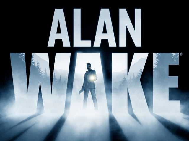 Nyren's Corner: Microsoft Needs to Give Remedy The Greenlight on Alan Wake 2