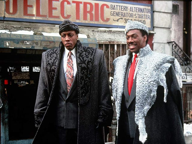 10 Reasons Why Coming to America Is the Best Black Movie of All Time