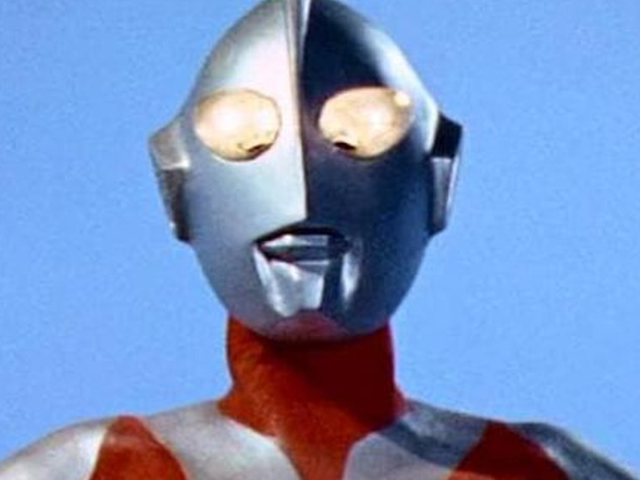 The Mind Behind Neon Genesis Evangelion Is Helping to Make a New Ultraman Movie