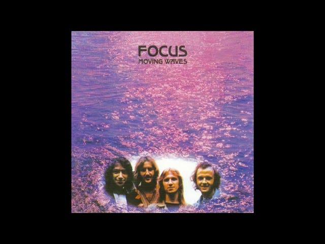 Musical Interlude: Hocus Pocus