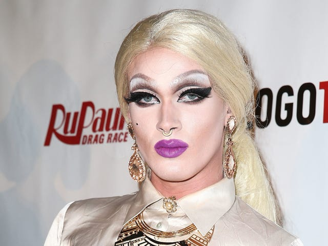 Pearl Claims She Was Banned from RuPaul's Drag Race: All Stars in Retribution for Interview Comments