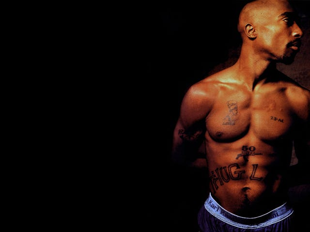 "Five Reasons Why I Couldn't Care Less About Tupac's ""All Eyez On Me"" Biopic"
