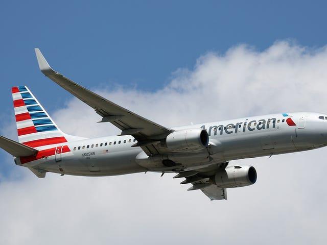 Bây giờ chúng tôi phải lo lắng về cơ học hàng không cố ý phá hủy máy bay