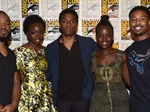 Ο διευθυντής του <i>Black Panther</i> γνωρίζει ότι η Wakanda πρέπει να είναι «εντυπωσιακή και μοναδική»