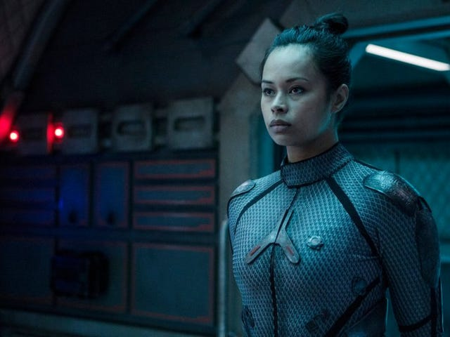 """The Expanse """"Intransigence"""" Reaction Thread"""
