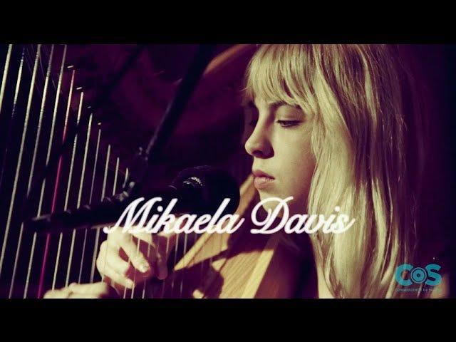 Mikaela Davis - 'autre amoureux'