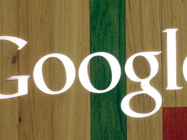 被烧的谷歌工程师詹姆斯·达摩斯把他的案子交给了Reddit