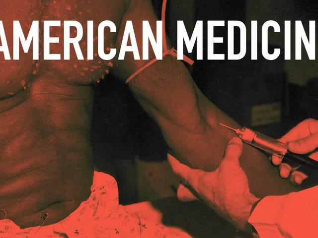 The Racist History of American Medicine