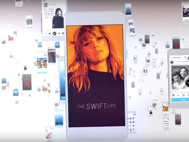 Taylor Swift Super-Fans Still Exist, Are Getting Their Own Fan App