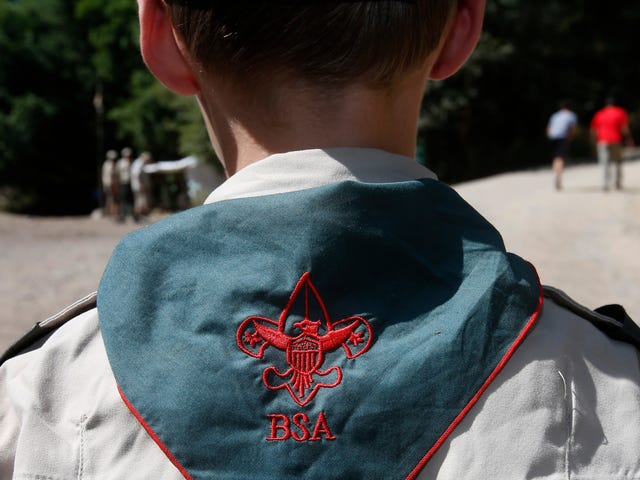 In the Midst of Sexual Abuse Allegations, The Boy Scouts of America Has Filed for Bankruptcy