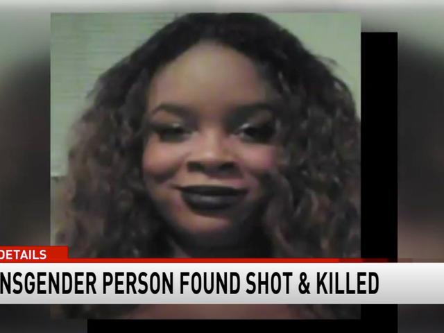#SayHerName: Ashanti Carmon, Transgender Woman, Shot at Napatay sa Maryland