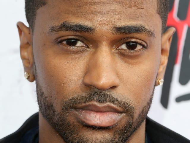 Rapper Big Sean บริจาคเงินทุนเพื่อปลดภาระทางการเงินและที่อยู่อาศัยของนักเรียนของ Wayne State