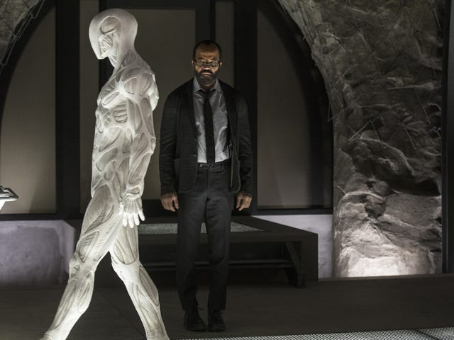 Would You Do the<i>Westworld</i>Thing We Just Found Out You Can Maybe Do Despite Minor Glitches?