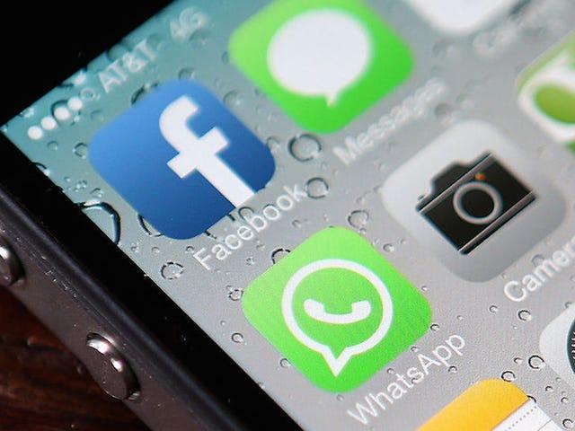 Facebook Menggunakan Data Lokasi Anda untuk Cadangkan Kawan-kawan