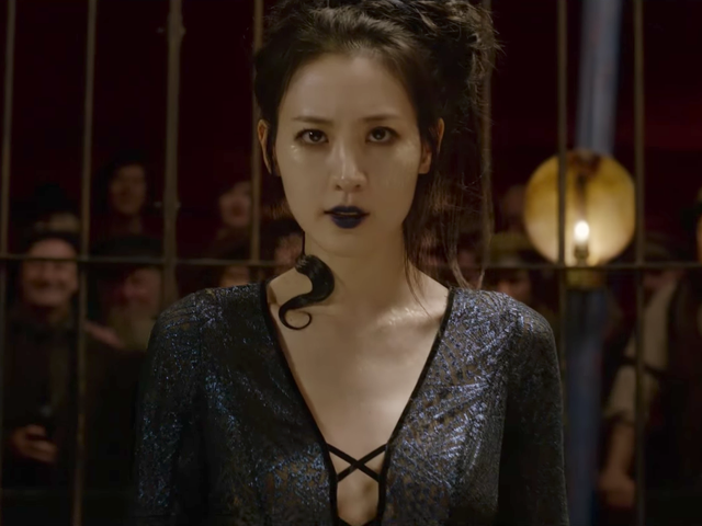 The Final <i>Fantastic Beasts </i>Sequel Trailer Teases a Surprising Character Reveal [Updated]