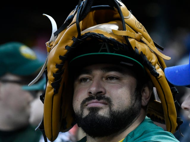 Oakland A's Fans Love Their Team, But Don't Trust Its Owners