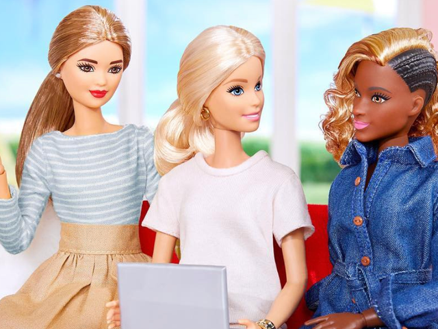 'Around the Way' Barbie, Is That You? What's Really Going On With This Black Barbie's Hair?