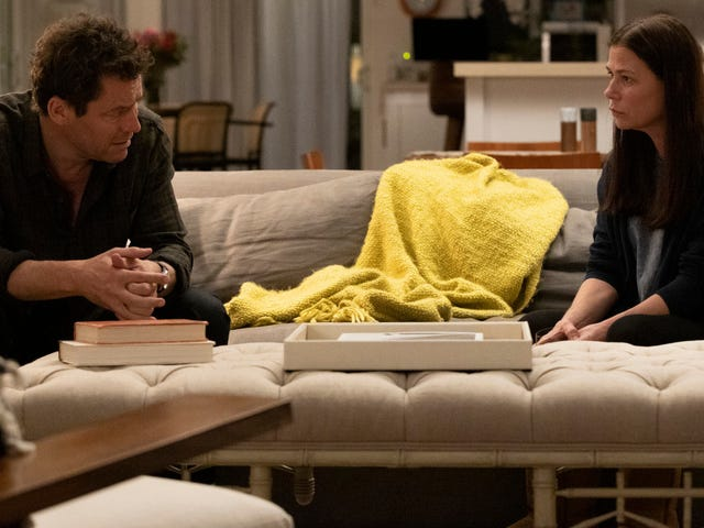 The Affair decides to wrap up its tenure with an unnecessary #MeToo storyline