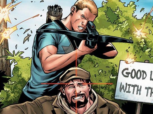 El más nuevo universo de cómic de acción en vivo será Valiant