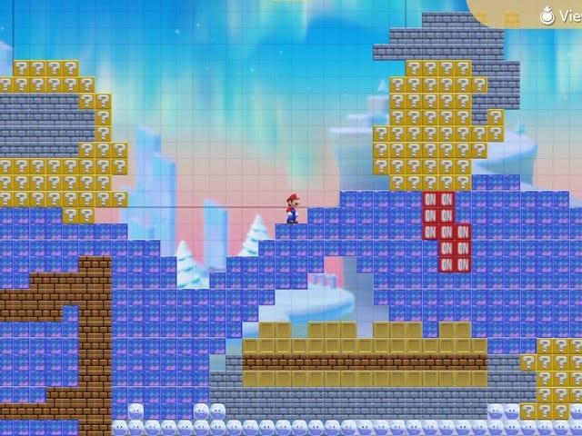"""""""Steamed Hams"""" ist jetzt ein Super Mario Maker 2 Level, weil dieses Mem uns alle überleben wird"""