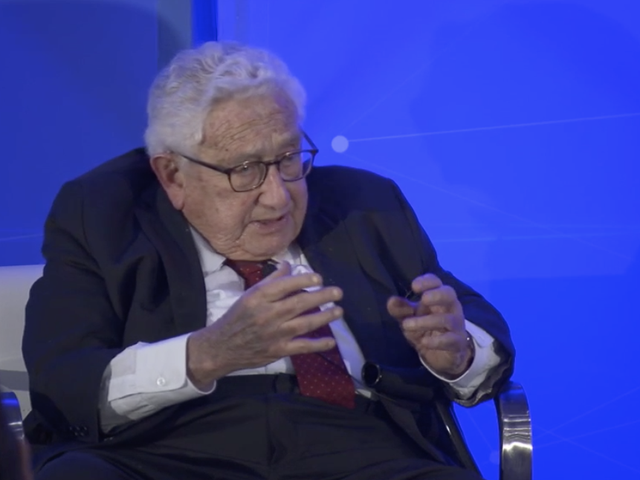 Henry Kissinger Warns That AI Will Fundamentally Alter Human Consciousness