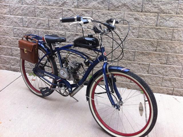 Leggi, norme e regole motorizzate della bici
