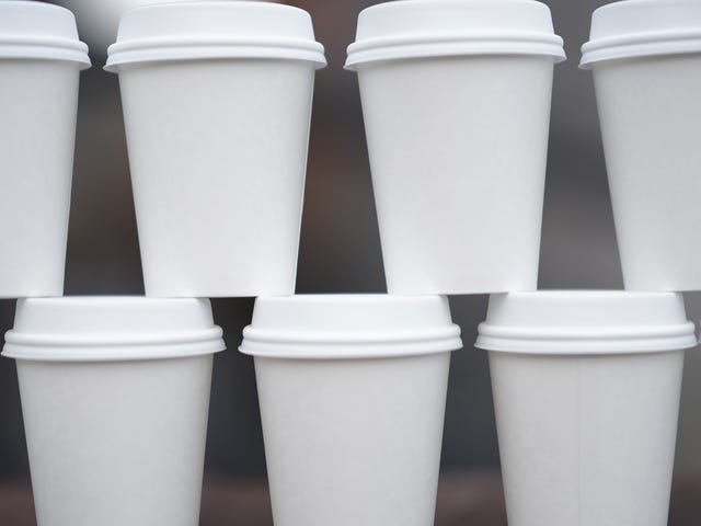 It's Fucking Coffee