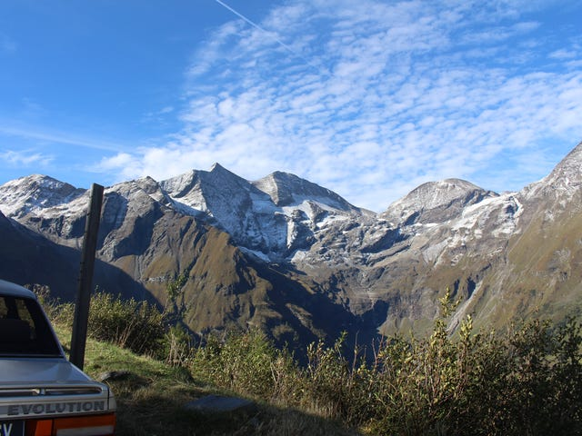 Europpomeet 2018: Alpine edition (part III)