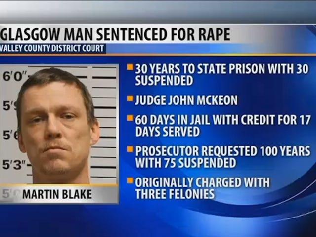 12 Yaşındaki Cinsel Saldırılara Uğrayan Adam Hapishanede 17 Gün