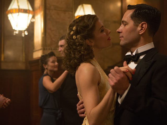 The Catcher Was A Spy somehow squanders Paul Rudd as the 007 of baseball players