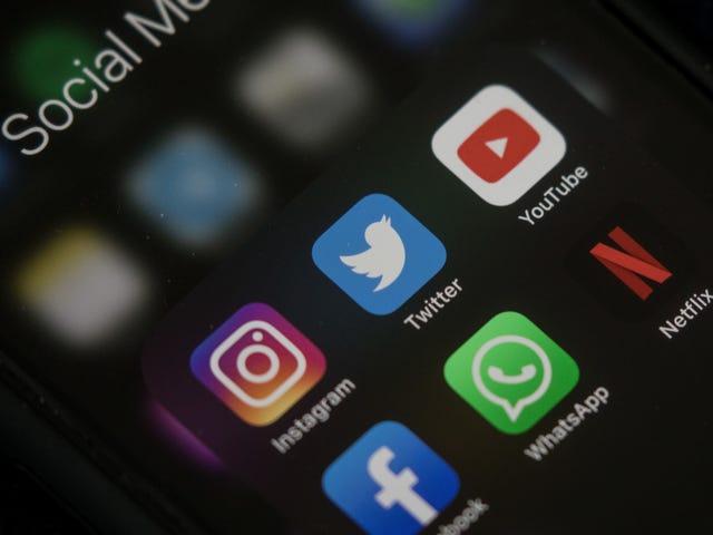 Facebook's Militia 'Mistake,' FCC's Speech Police, and TikTok's Secret Sauce